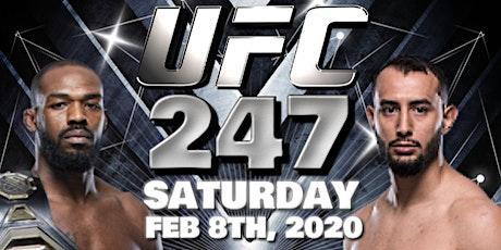 UFC Jon Jones tickets