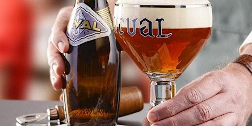 Biere aus Belgien und Holland (Mai)
