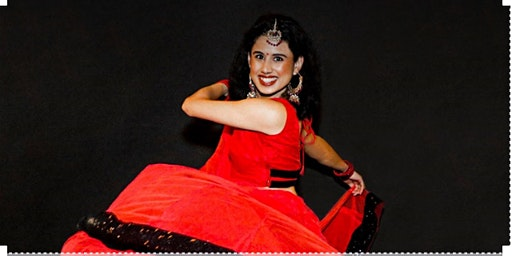 WORK IT OUT: Bollywood- HIP HOP Dance Workshop By- Dance With Akriti