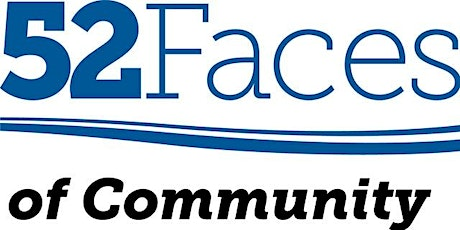 52 Faces of Community Recognition Luncheon tickets