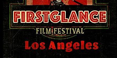 FirstGlance Los Angeles Film Festival 20 tickets