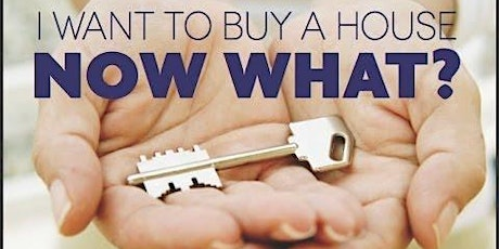 Home Buyer's Event tickets