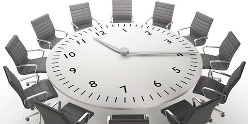 Time4Networking Ringstead - March 2020 business networking meeting