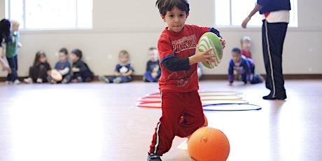 Essai gratuit Sportball à Saint-Colomban billets