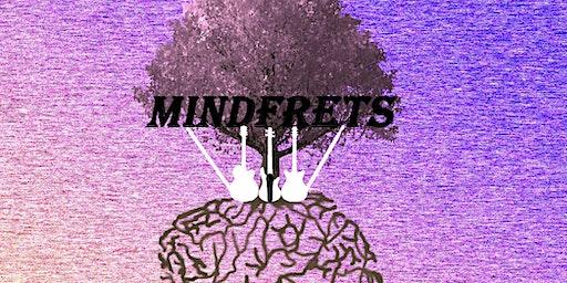 Mindfrets House Concert
