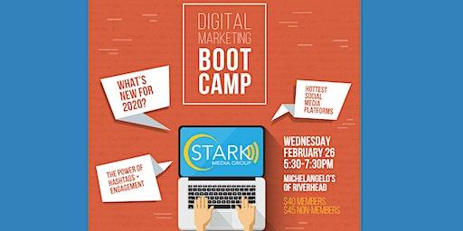 Digital Marketing Bootcamp 2020