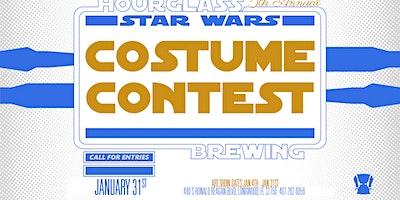 Star Wars Costume Contest