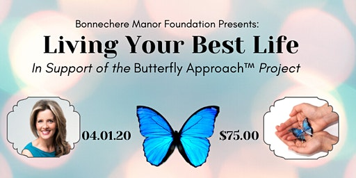Living Your Best Life 2020 - Bonnechere Manor Foundation