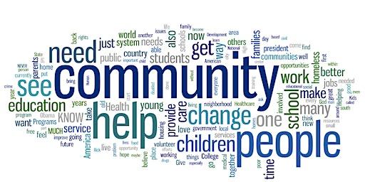 Ashbourne Community Brunch