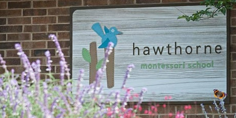 10th Annual Hawthorne Parent Social tickets