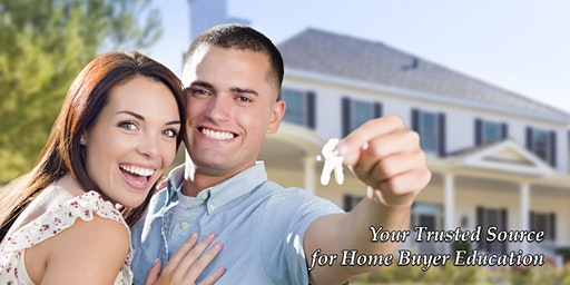 WSHFC Home Buyer Education Class