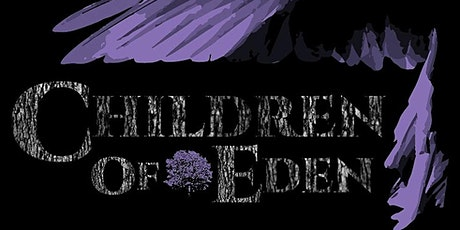 Children of Eden - Musical tickets