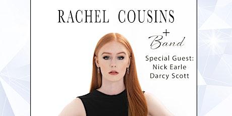 Rachel Cousins @ Jag Exile tickets