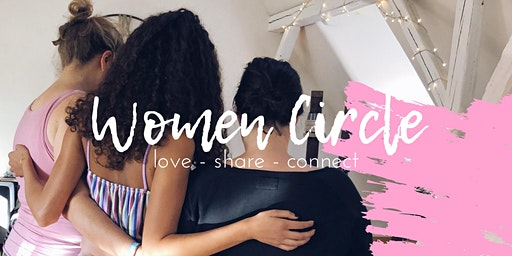 Women Circle | love - share - connect