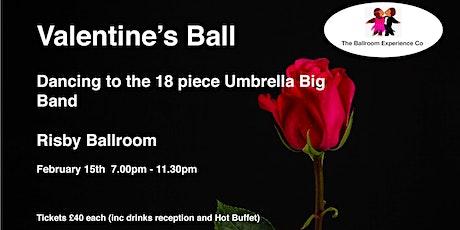 Valentines Ball - Extravaganza tickets