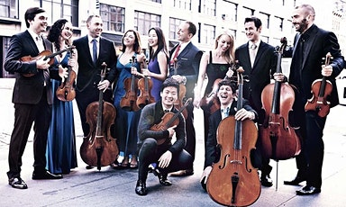 Manhattan Chamber Players tickets