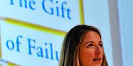 PARENT SYMPOSIUM: Author Visit & Discussion w/ Jessica Lahey tickets