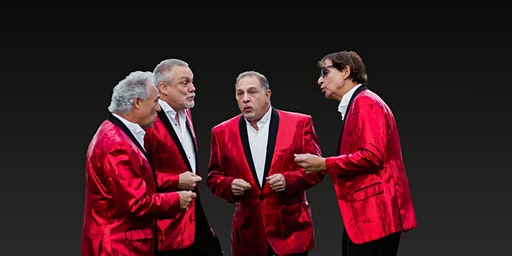 Jersey Beat Band - Tribute to Frankie Valli and the Four Seasons