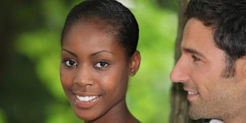 Interracial Singles: Black Women & White Men Speed Dating - Chicago, IL