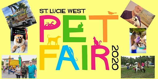 4th Annual Port St. Lucie Pet Fair