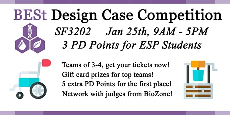 BESt Case Competition 2020 tickets