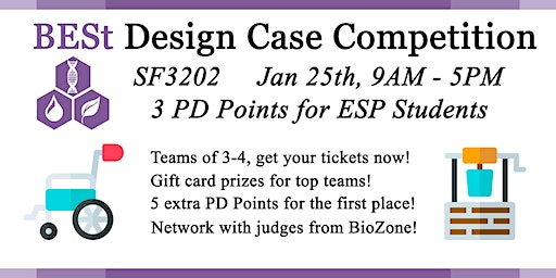 BESt Case Competition 2020