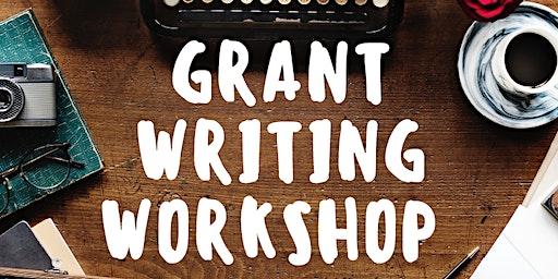 Community Grantwriting Workshop
