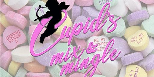 $IRENS NYC presents Cupid's Mix & Mingle