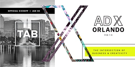 AD X Orlando Kickoff presented by TAB tickets