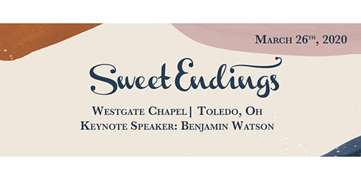 The Pregnancy Center of Greater Toledo - Sweet Endings 2020