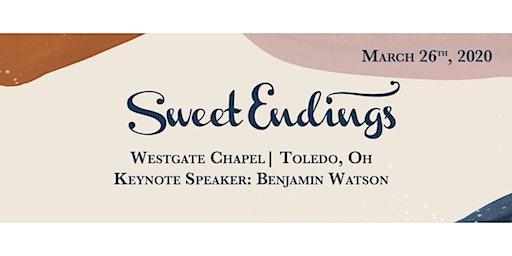 The Pregnancy Center of Greater Toledo - Sweet Endings 2020