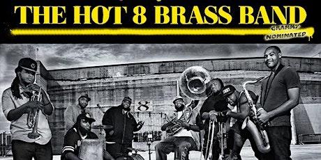 Hot 8 Brass Band Followed by Big Village Little City tickets