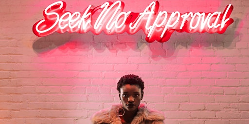 Pink Parachute Company Presents  - Self Love Valentines Day