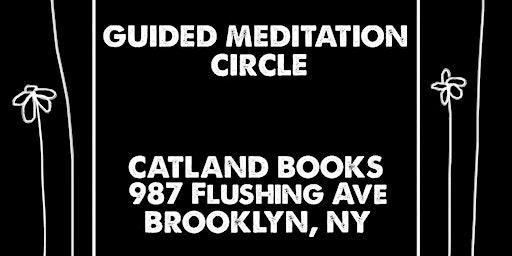 Guided Meditation Circle