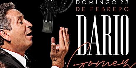 Dario Gomez EN VIVO @barCode NJ tickets