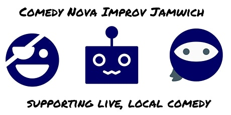 Improv Jamwich:  A Free Comedy Show @ Summers tickets