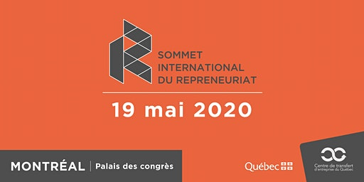 Sommet international du repreneuriat 2020