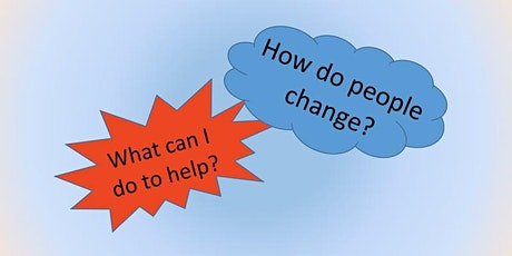 Motivational Interviewing Sustainability Practitioner (2-day class) tickets