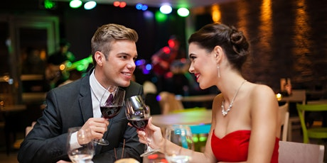 Speed Dating for Single Professionals, 20s & 30s  - Chicago, IL tickets