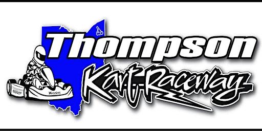 2020 CKRA Reverse Raffle Thompson Kart Raceway