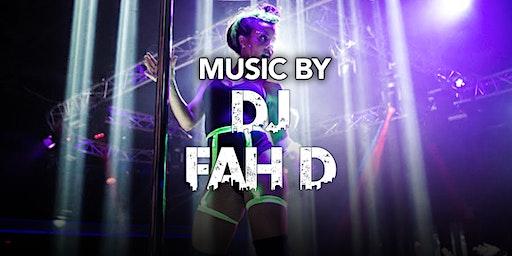 DJ FahD at Kiss Kiss  Free Guestlist - 1/24/2020