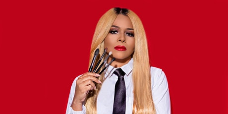 The Art of Makeup Orlando | Ednaliz Cosme tickets