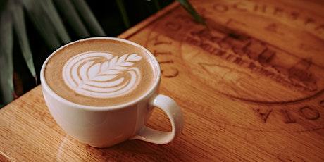 Coffee Class: Origin, Brewing and Tasting tickets