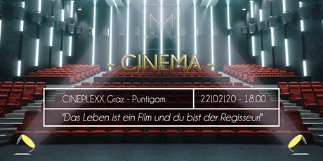 MonYoument Cinema | Graz Tickets