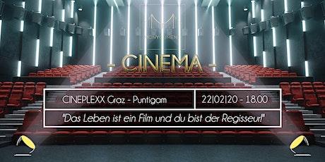 MonYoument Cinema | Graz tickets