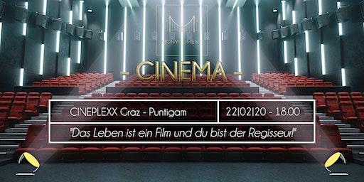 MonYoument Cinema | Graz