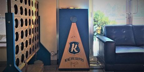 SUNDAY GAME DAY - CORNHOLE SERIES tickets