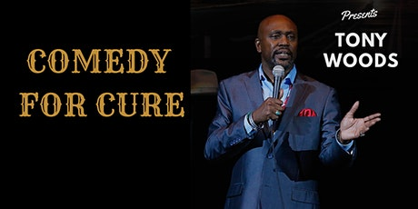 Comedy For Cure 2020 tickets