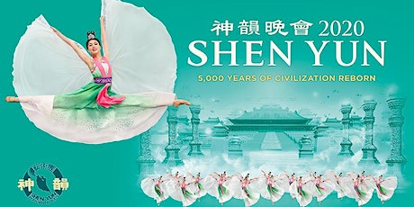 Shen Yun 2020 World Tour Coming to University Park tickets
