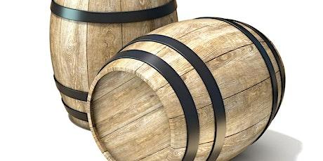 Help Pick a Barrel of Bourbon for Total Wine & More biglietti